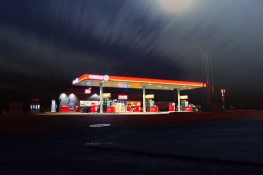 blur-dusk-evening-399635