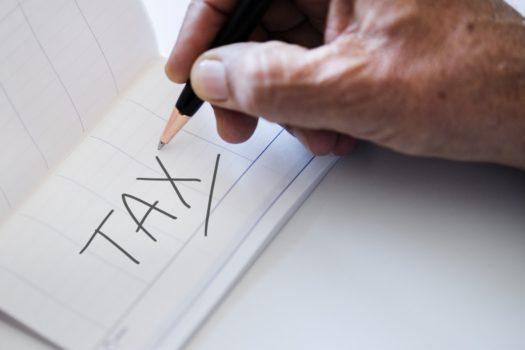 ใบกำกับภาษี รับทำบัญชี