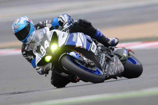 Motorcycle – accounting