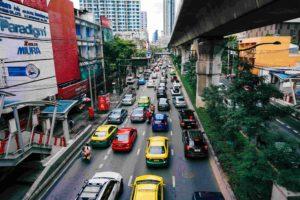 ภาษีเงินได้บุคคลธรรมดา กรณีเงินชดเชยในการใช้พาหนะในการเดินทาง และอัตราเบี้ยเลี้ยงเดินทาง