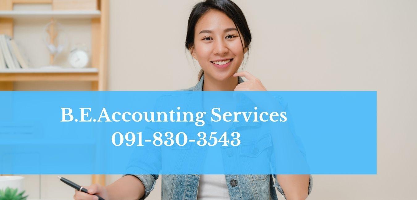 contact us รับทำบัญชี